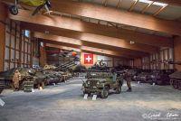 Besuch des Militärmuseums Wildegg
