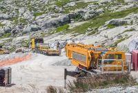 WIndkraft auf dem Gotthardpass Teil 4 Junior
